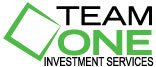 Team One Investment Services Logo