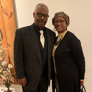 African American Artists at the Flint Institute of Arts 2020