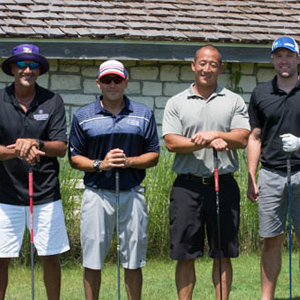 Team One Golf Outing 2018