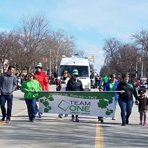 St. Patrick's Day Parade 2019