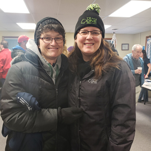 Walk for Warmth 2019 - Bad Axe
